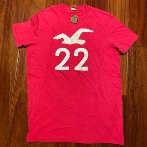 Hollister by Abercrombie Men  T-Shirt size XL